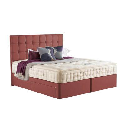 Hypnos Saunderton Pillow Top Divan Bed