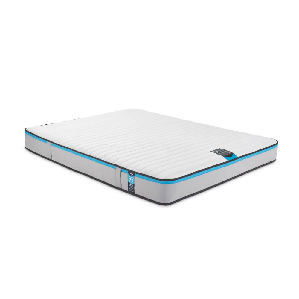 Jay-Be Benchmark S3 Memory Eco Friendly Mattress