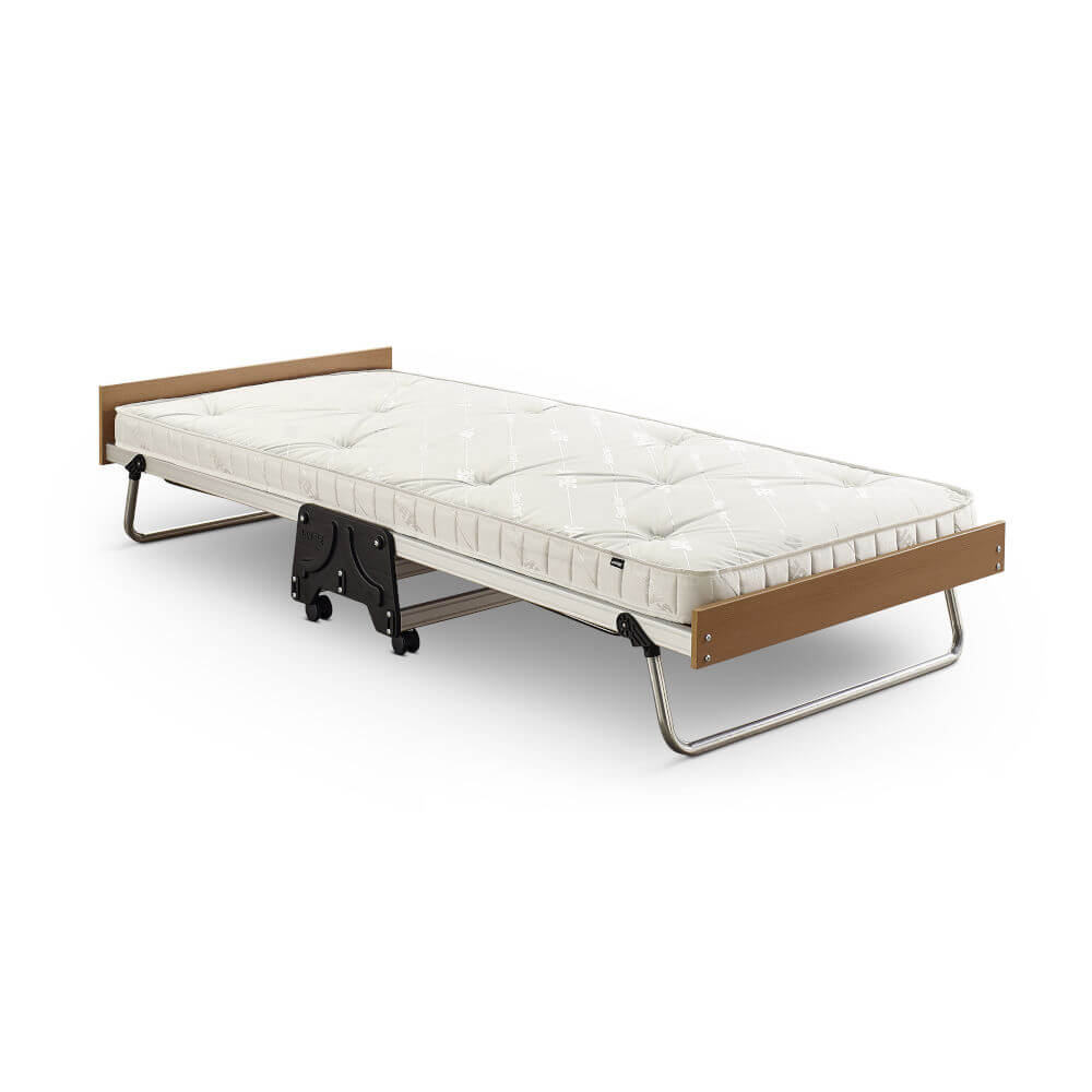 Double Folding Bed Jay-Be J-Bed Pocket Sprung Folding Bed
