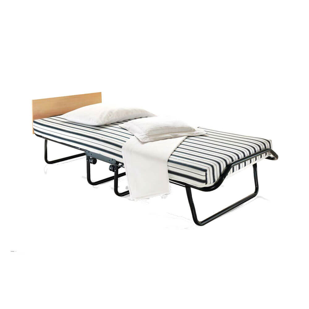 Double Folding Bed Jay-Be Jubilee Rebound e-Fibre Folding Bed