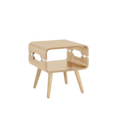 Jual JF704 Oak Lamp Table