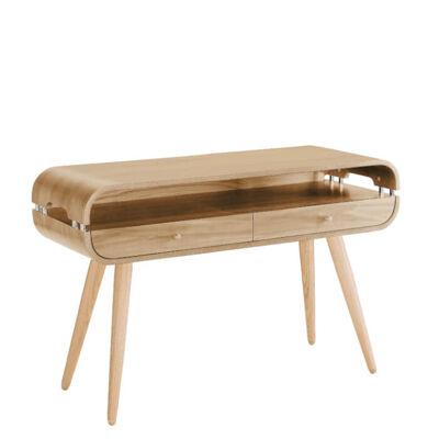 Jual JF705 Oak Console Table