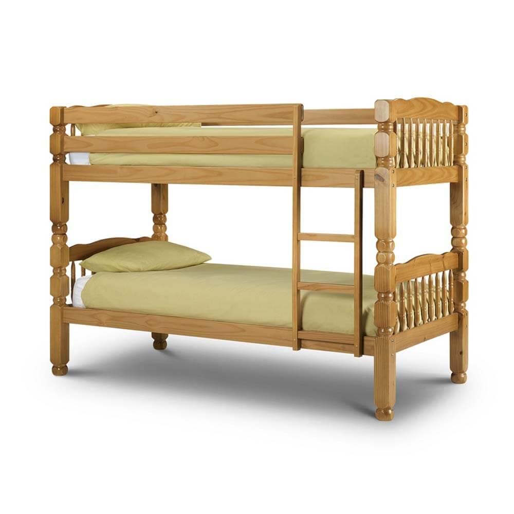 Julian Bowen Chunky Bunk Bed
