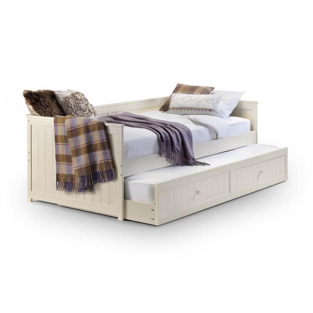 Single + Premier Mattresses Julian Bowen Jessica Day Bed Frames