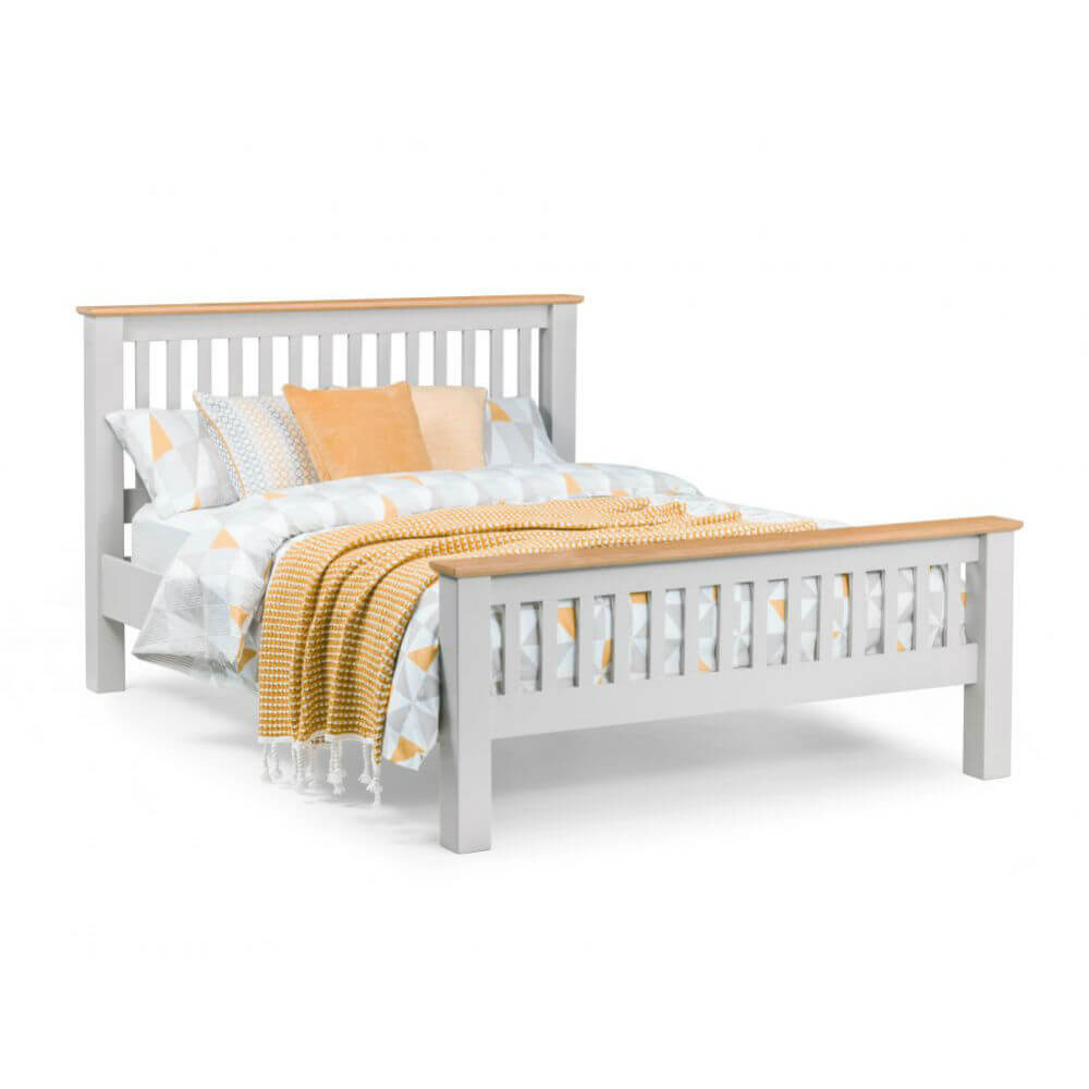 Julian Bowen Richmond Bed Frame