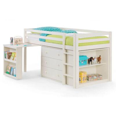 Single Julian Bowen Roxy Sleep Station Bed
