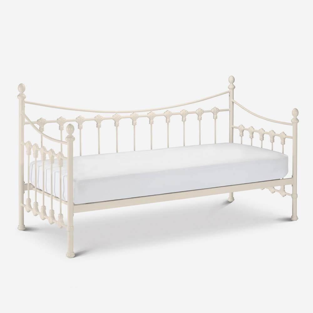 Julian Bowen Versailles Day Bed Frame