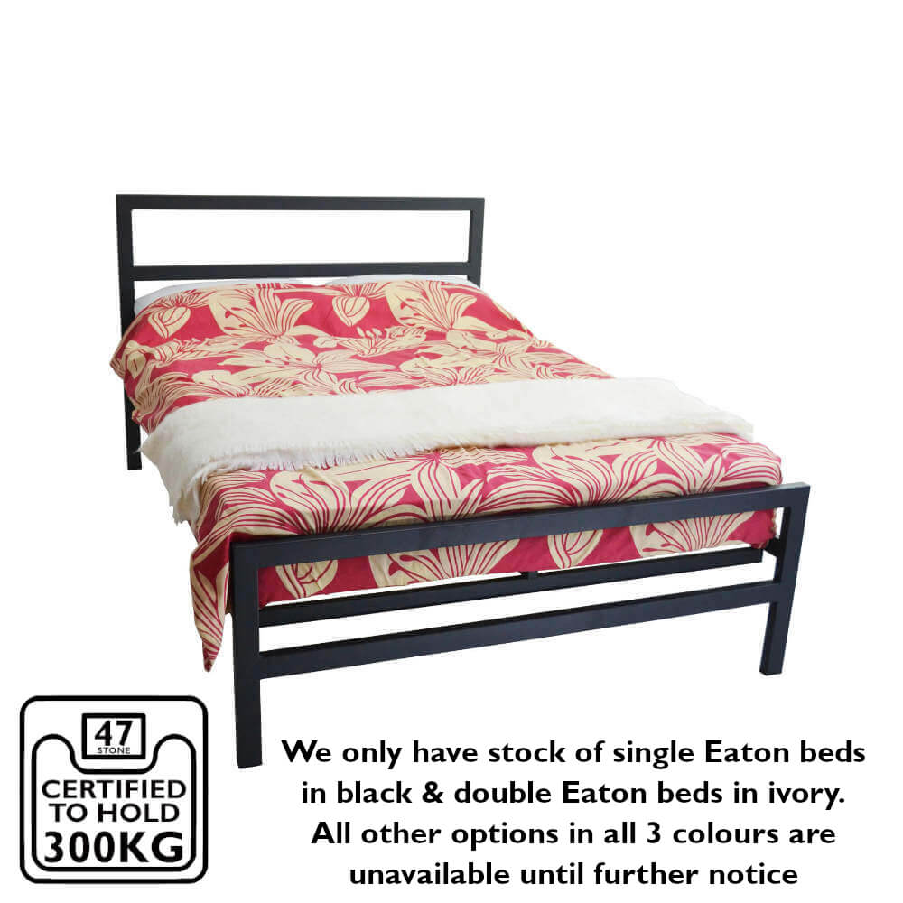 Eaton Bed Frame Small Double