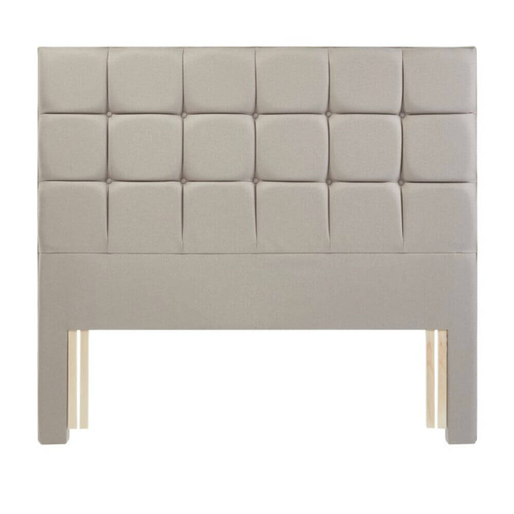 Super King Size Relyon Consort Extra Height Headboard