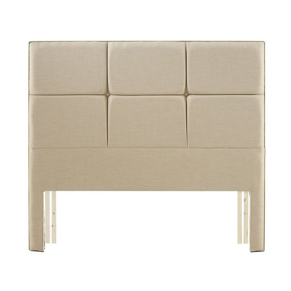 Super King Size Relyon Contemporary Extra Height Headboard