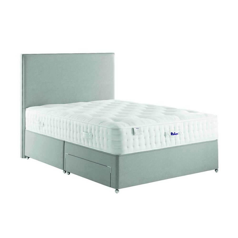 Relyon Ortho 1450 Elite Divan Bed King Size