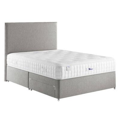 Relyon Memory 1450 Elite Divan Bed King Size