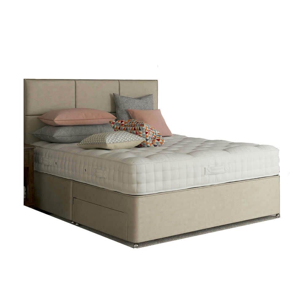Relyon Royal Buscot Pocket 1000 Ottoman Bed