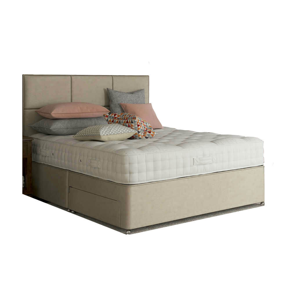 Relyon Royal Buscot Pocket 1000 Divan Bed