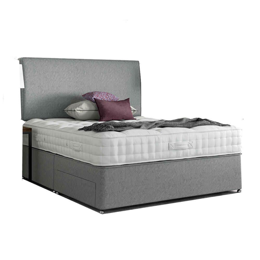 Relyon Royal Caldecott Pocket 1200 Ottoman Bed