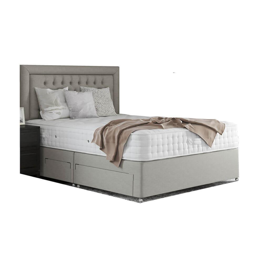 Relyon Royal Sutton Pocket 2200 Divan Bed