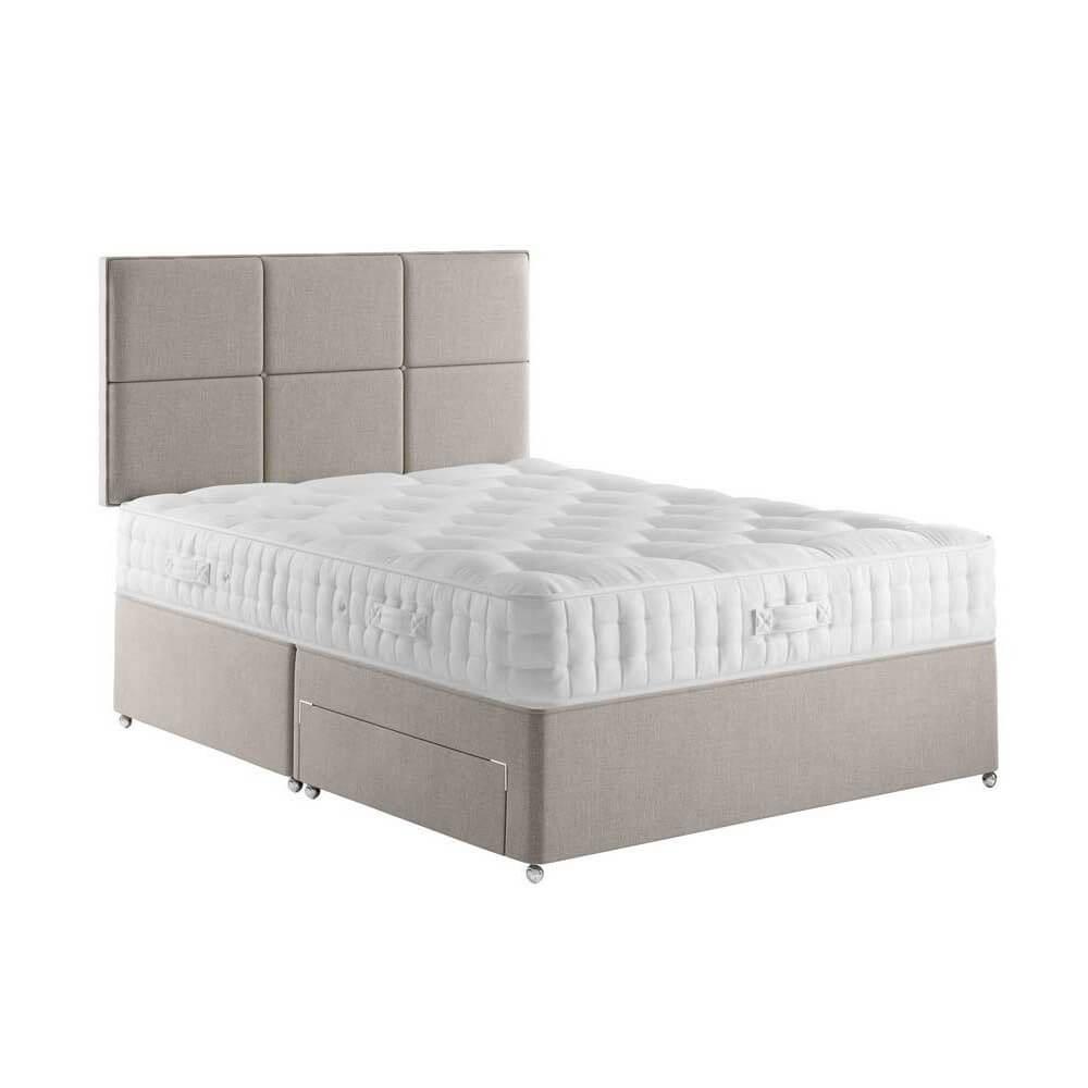 Relyon Saltford Divan Bed