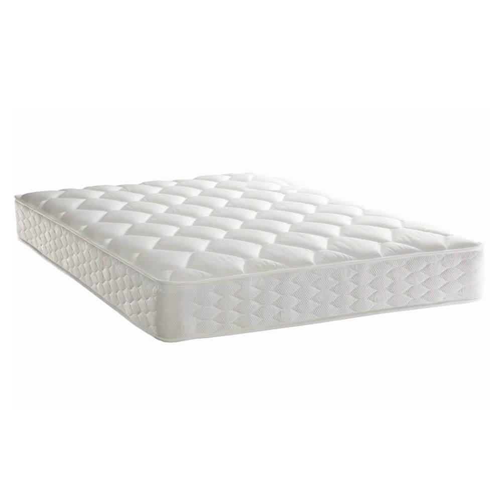 Sealy Essentials Regular Comfort Mattress Double