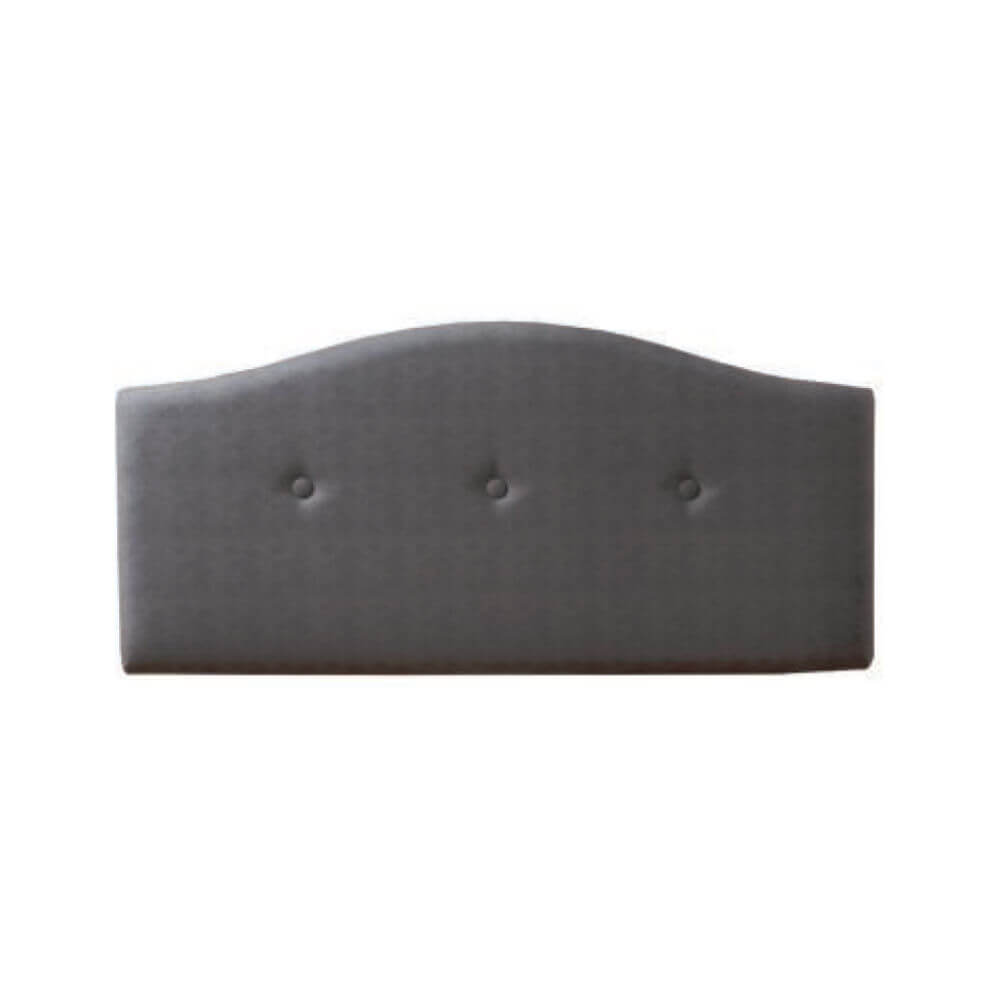 King Size Sealy Messina Strutted Headboard
