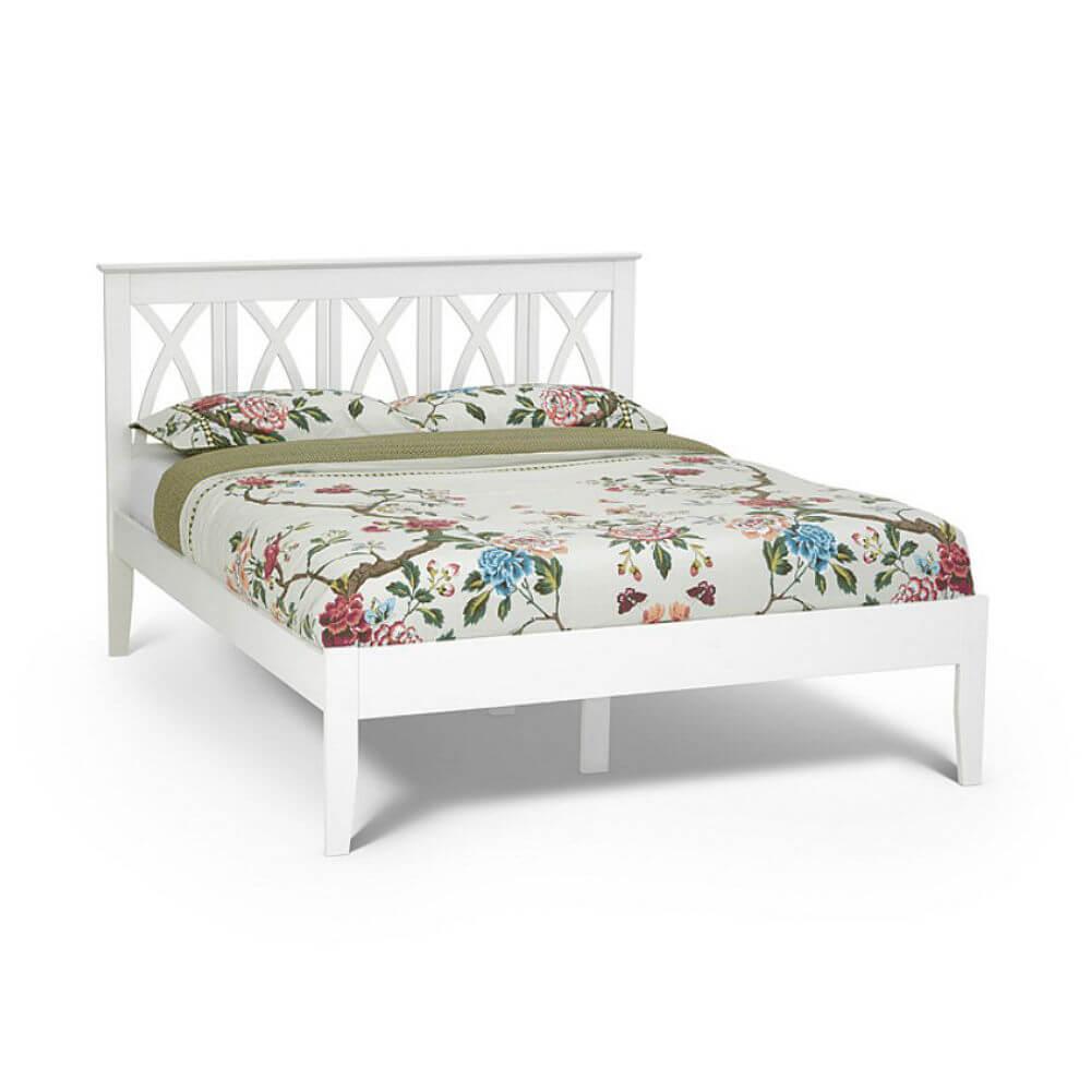 Serene Autumn Bed Frame Super King Size