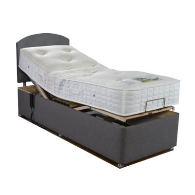 Sleepeezee Pocket Adjustable Bed