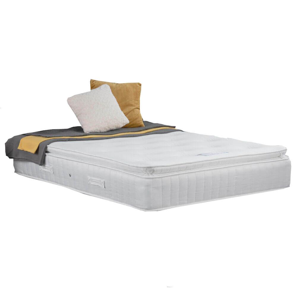 Small Double Sweet Dreams Pandora Pillowtop Mattress