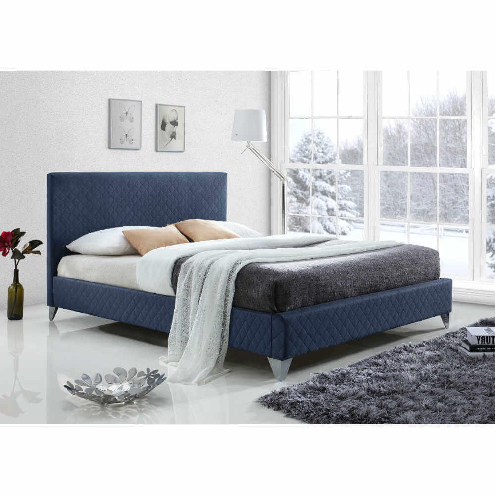 Double Time Living Brooklyn Bed Frame