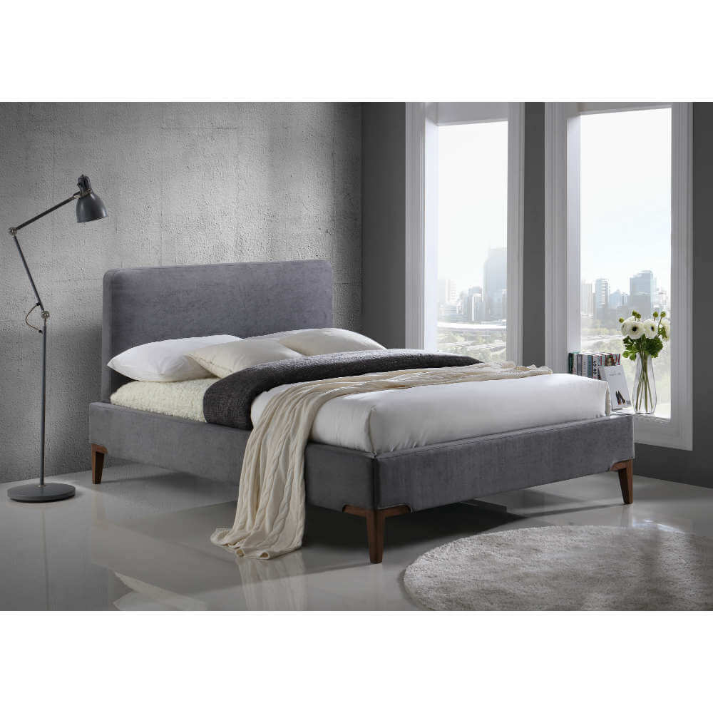 Double Time Living Durban Bed Frame