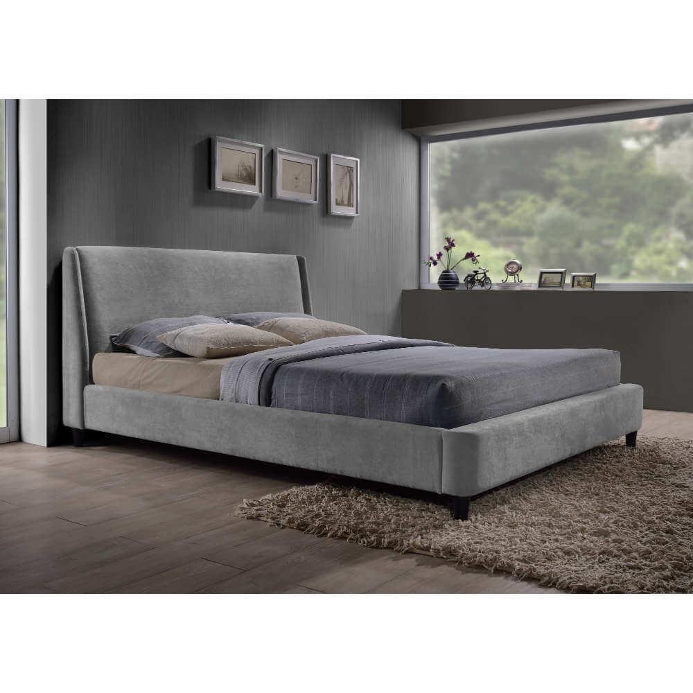 Double Time Living Edburgh Bed Frame