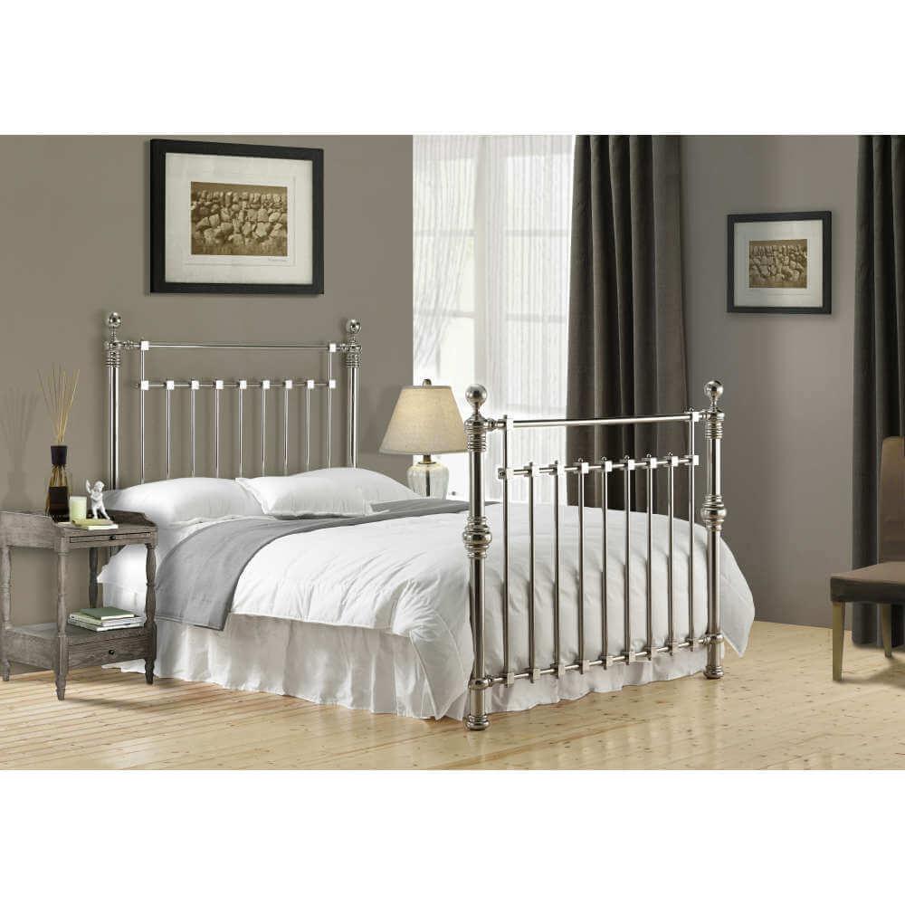 Time Living Edward Bed Frame