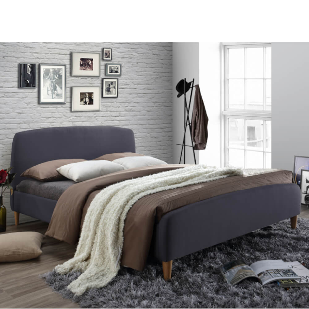 Double Time Living Geneva Bed Frame