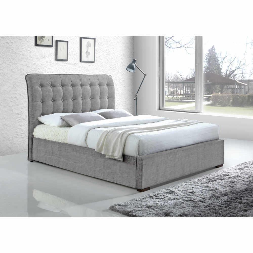 Time Living Hamilton Bed Frame Super King Size