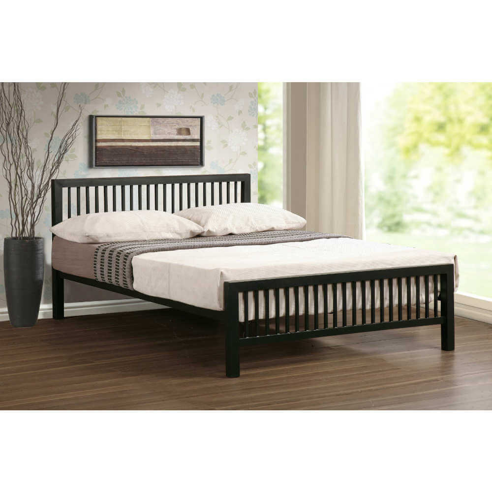Double Time Living Meridian Bed Frame