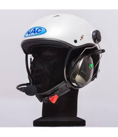 Paramotor helmets Flyspain