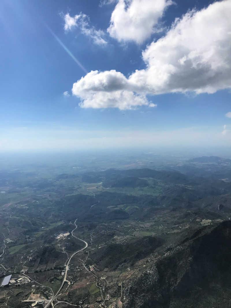 May cloudbase