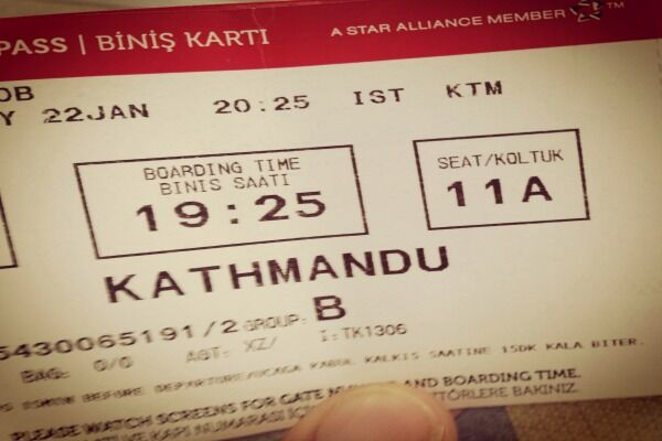 Flying Xc in Nepal  - Simply breathtaking