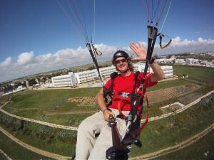 2012 Best Paragliding year yet at FlySpain