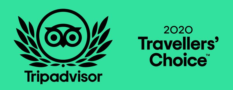 Fly Spain  paragliding & paramotor centre gains the top award from TripAdvisor 2020