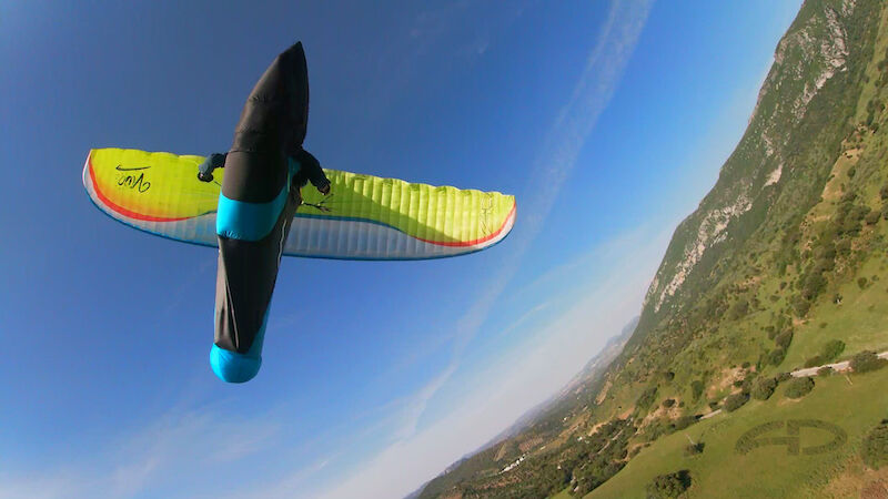 Want to learn to Paraglide in Spain?
