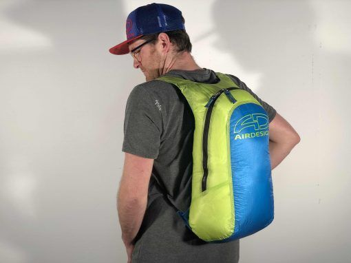 Air Design Daybag