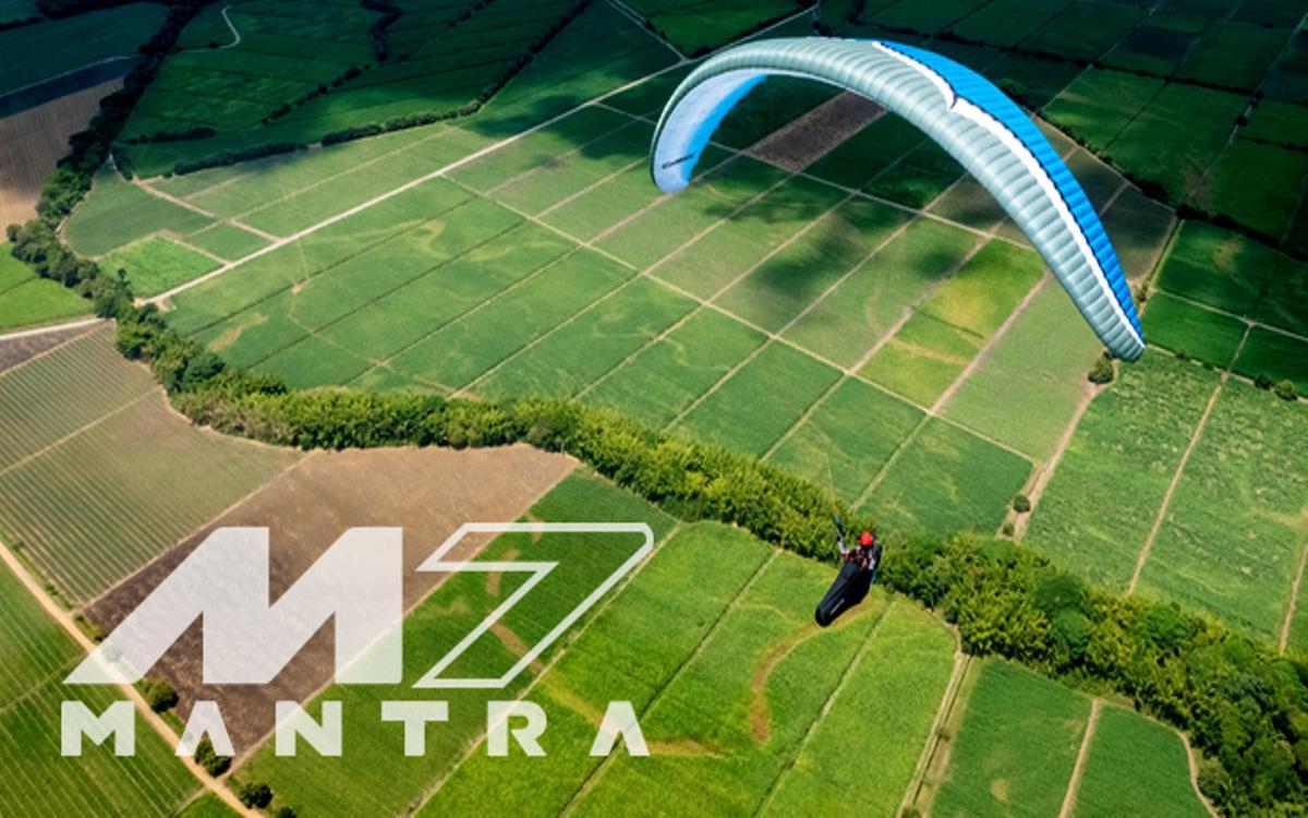 Ozone-Mantra-M7