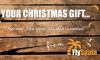 FlySpain Gift Voucher