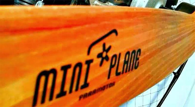 Miniplane top 80 for sale