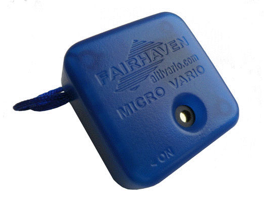 Fairhaven Micro Vario !NEW!