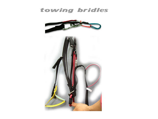 Genius tow bridle by Gin