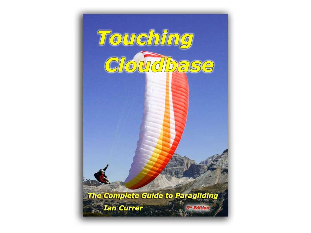 Touching Cloudbase  5th edition by Ian Currer