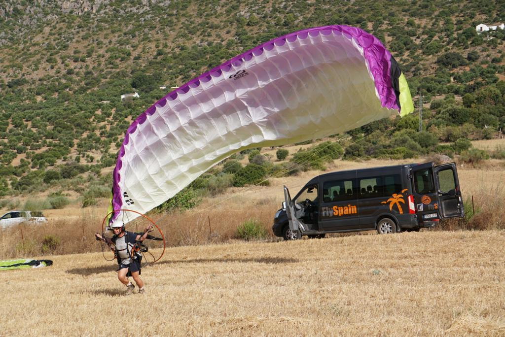 Ozone Spark 2 ex demo