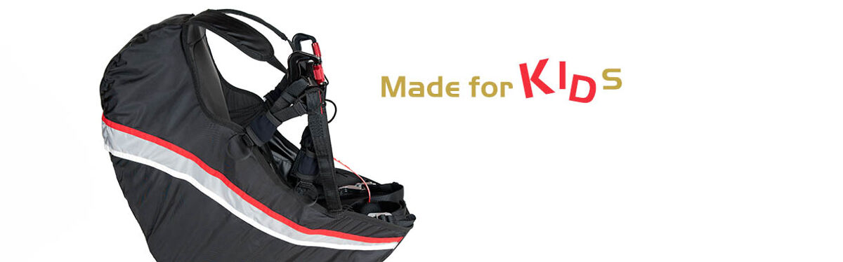Independence Kid's - Passenger Harness For Children