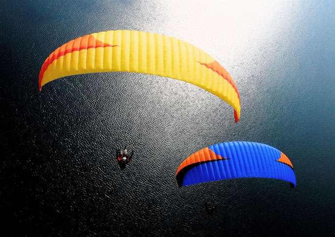 Koyot 3 - Start your adventure! 4 Colour options. Available at Flyspain Shop