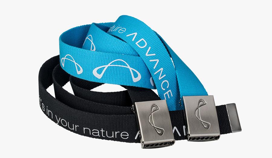 Advance Logo Belt
